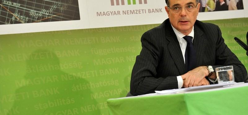 Egy lépéssel közelebb az IMF-hitelhez
