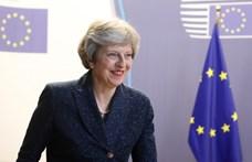 May is meghosszabbítaná a Brexit utáni átmeneti időszakot