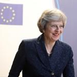 Theresa May helyretette külügyminiszterét, aki a Szovjetunióhoz hasonlította az EU-t