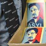 Menedékjogot kér Edward Snowdennek az LMP