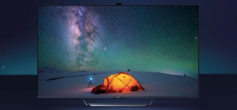 Új tévégyártó lép piacra