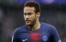 Neymar 2025-ig szerződést hosszabbított a PSG-vel