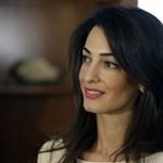 George Clooney felesége Örményország jogi képviselője lesz