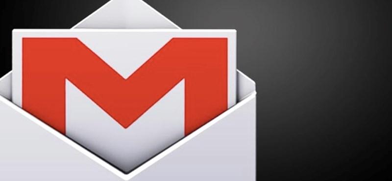 Azonnal változtassa meg a Gmail-jelszavát – kikerült az internetre 15 ezer magyar felhasználó jelszava