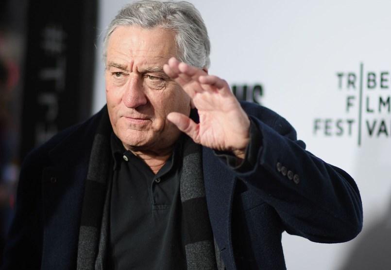 12 fontos szerep a 75 éves Robert De Niro karrierjéből