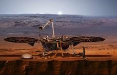 Élőben adja a NASA a pillanatokat, amikor hétfőn űrszonda lép a Marsra
