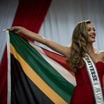Trump a szépségkirálynők között is bőrszín alapján válogatott