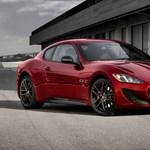 Egy speciális sorozattal emlékezik legszebb évére a Maserati