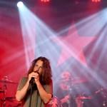 Kísértetiesen szép lett Norah Jones tisztelgése az elhunyt Chris Cornell előtt