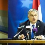 Havasinak kellett Orbán segítségére sietnie a Klubrádió kérdésére Brüsszelben