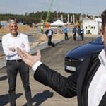 Elon Musk 15 milliárd dollárt bukott egyetlen nap alatt