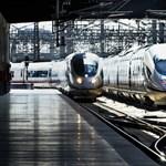 Szuperexpressz lesz Budapest és Kolozsvár között?
