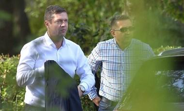 Tóth Bertalan visszafizetett 22 millió forint hitelt és lakást bérelnek neki