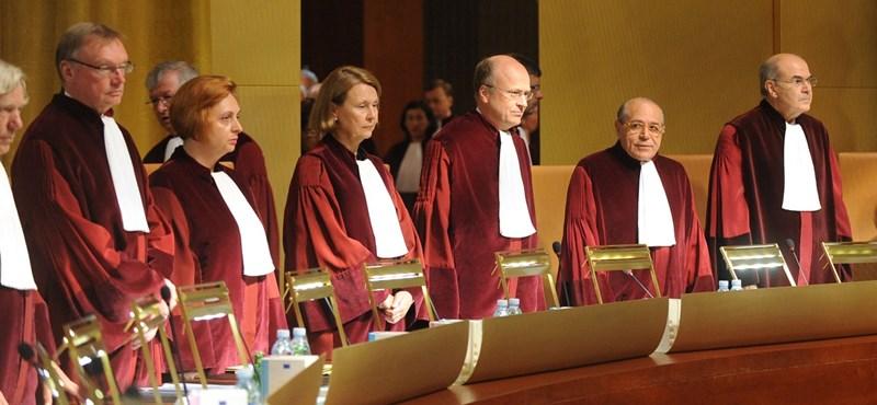 Az EU Bírósága ismét elmarasztalta Lengyelországot