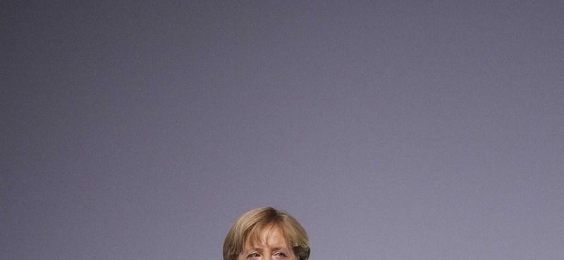 Merkel: nemcsak Görögország, hanem Európa jövője most a tét