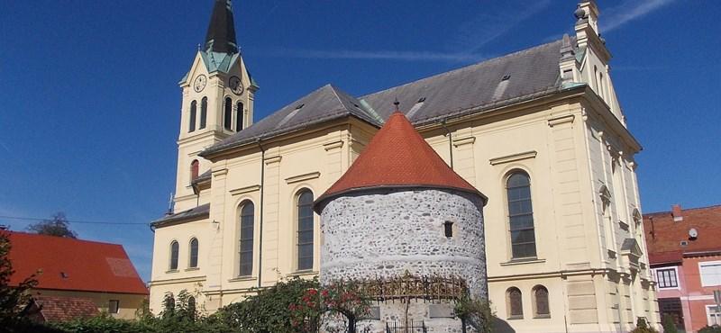 Sörszökőkút lesz egy szlovén kisvárosban