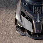 A Bugatti La Finale méltó búcsú lenne a benzinmotoros autózástól
