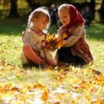 Lesújtó: már hatévesen elkezdik kevesebbnek érezni magukat a lányok a fiúknál