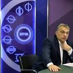 """Orbán: """"Brüsszel meg fog hátrálni"""""""