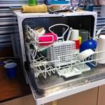 Megvizsgáltak 48 mosogatógépet, és kiderült, hogy már 80-90 ezer forintért is lehet jót venni