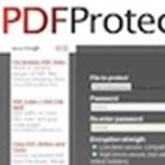 Titkosítsa pdf-jeit ingyen, regisztráció nélkül