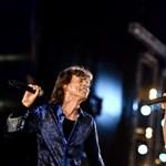 Együtt Bruce Springsteen és a Stones