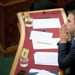 Dömötör: Alakul a kisnyilasok és szemkilövetők koalíciója