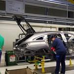 Eltűnnek a Dacia-motoros dízel Mercedesek