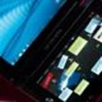 Billentyűzet nélküli netbook! Ez lenne a jövő?