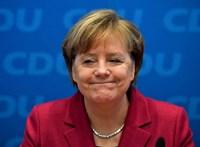 Merkel is kritizálta a homofóbtörvényt