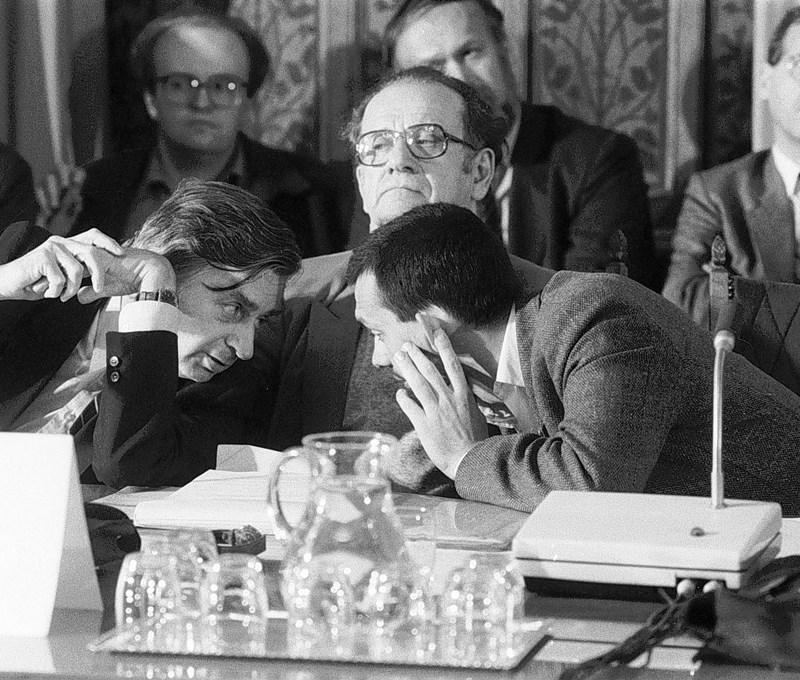 25 éve halt meg Antall József, a rendszerváltás miniszterelnöke - fotók