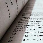 Izgalmas matekteszt estére: nektek menne az érettségi, ha ma lenne?