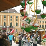 Bécsben már tojik a nyuszi