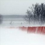 Nagyon cudar idő jön: szél, ónos eső, havazás és hófúvás miatt adtak ki figyelmeztetést