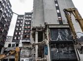 Eltűnik a pesti Váci utca ikonikus épülete