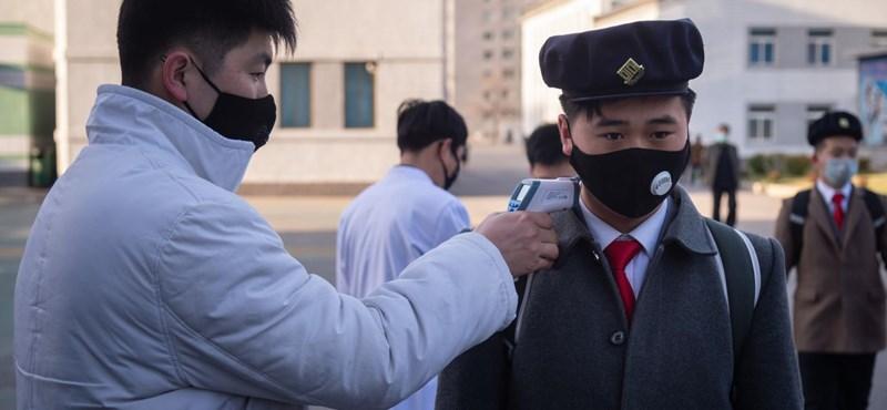 286 ezerrel nőtt a koronavírus-fertőzöttek száma világszerte