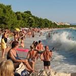 Kevesebben, de többet nyaralnak Horvátországban