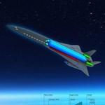 Ilyen lesz a Concorde utódja - fotók, videó