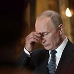 Gőzerővel blokkolják a weboldalakat Putyinék, és ennek nem mindenki örül