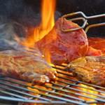 Csőre töltött grillszezon – recept