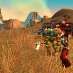 Visszatér a Blizzard legendás játéka, a legelső World of Warcraft