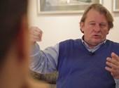 Élesben Szarvas Józseffel: Az egy bulvár ügy, hogy tanár leszek a Színművészetin