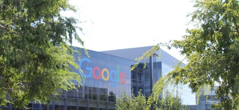 Titokzatos Google-eszközt fedeztek fel – mit készít a keresőóriás?