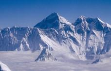 Már a Mount Everesten is megjelent a koronavírus