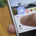 Kiderült, melyik gombokat nyomogatjuk leggyakrabban a Facebookon