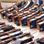 Moszkva felmondhatja az Emberi Jogok Európai Egyezményét