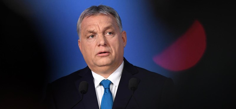 Jakab Péter szemében Orbán Viktor annyit ér, mint egy zacskó száraztészta
