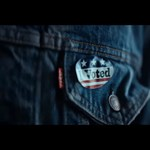 Kijött a Levi's új reklámja - ami a választásról szól