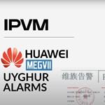 A Huawei dolgozott a rendszeren, amely riasztást küld Kínának, ha ujgurt lát