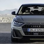Izgalmas kis méregzsák: jön az Audi S1